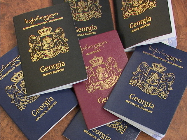 Срок восстановления временного гражданства Грузии и права на сохранение гражданства продлен до 31 декабря 2022 года