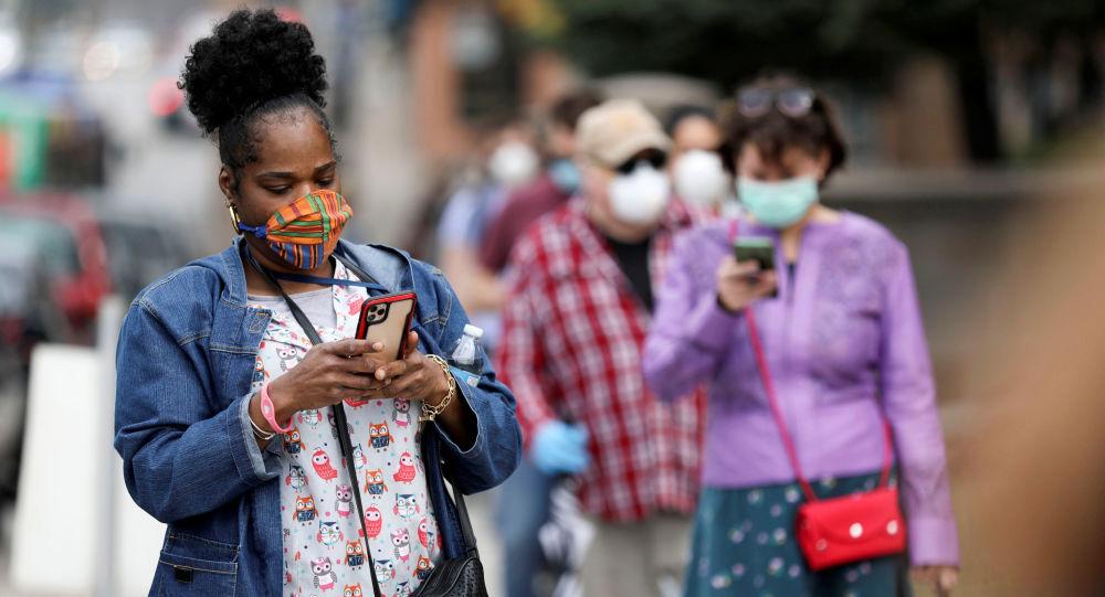 Ситуация с коронавирусом в мире – последние данные на 19 июня