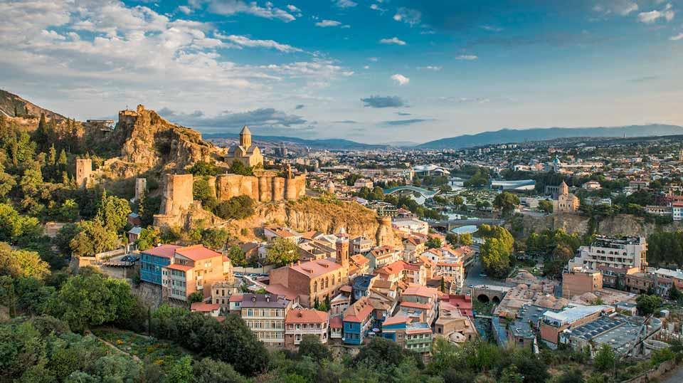 Грузия попала в семерку лучших туристических стран посткоронавирусного периода по версии Forbes