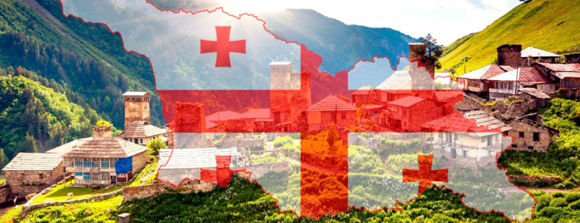 Грузия вошла в список стран туристического портала CNN travel, которые отменили ограничения для вакцинированных туристов