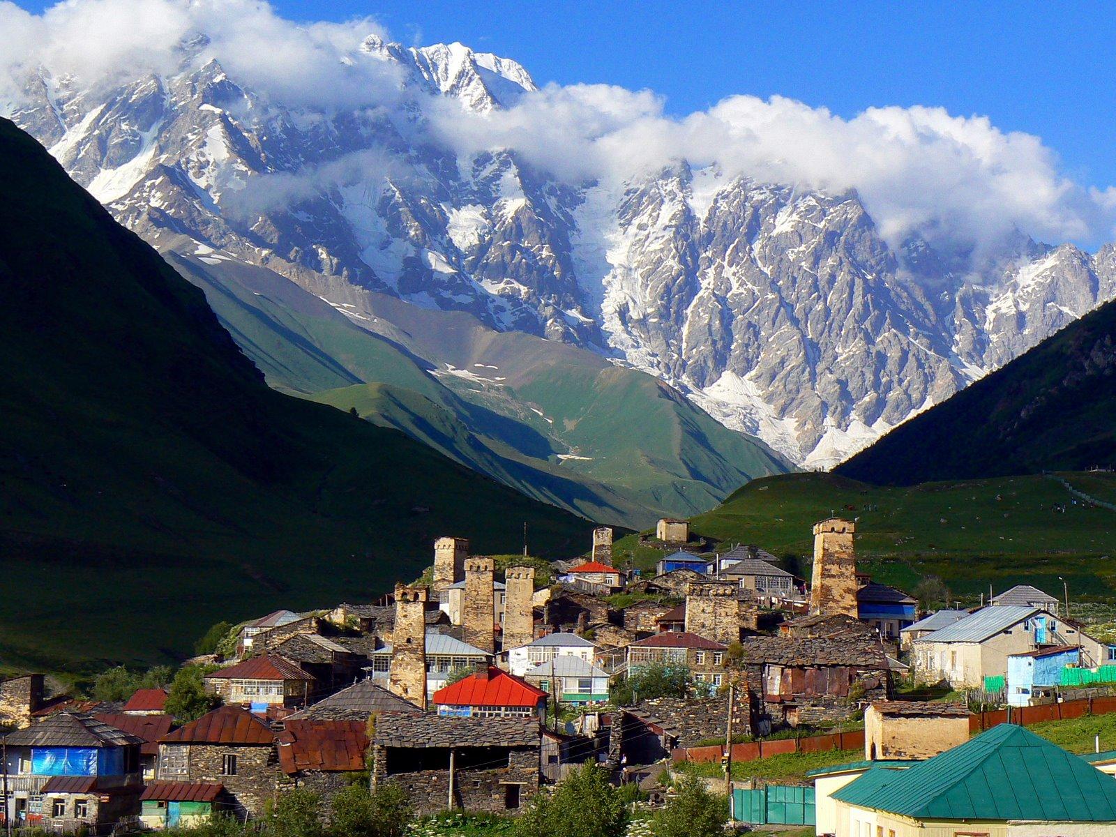 Британское издание Telegraph назвало Грузию одним из самых безопасных туристических направлений в Европе