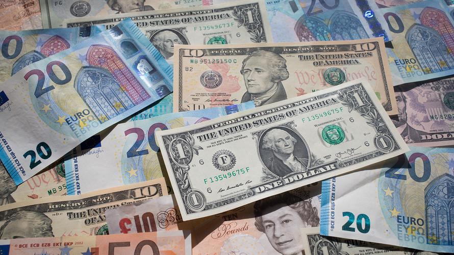 Пункты обмена валюты возобновят работу