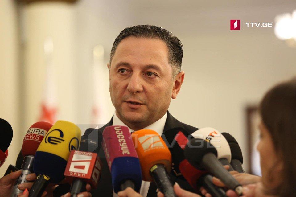 Гомелаури: застрявших в Грузии граждан РФ никто не собирается выдворять из страны