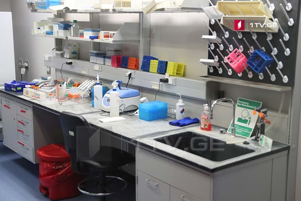 В Грузии выявлено 10 новых случаев коронавируса, 2 пациента выздоровели