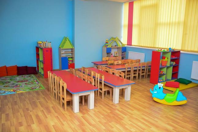 С 5 ноября в Тбилиси временно закроют детские сады