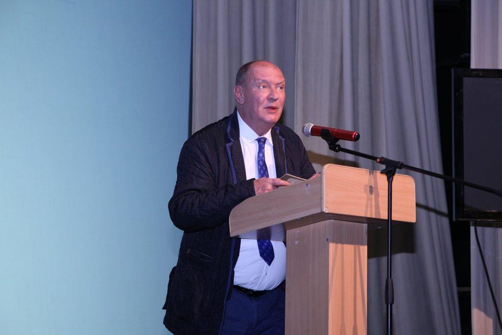 Вторая Международная конференция «Русский театр за рубежом как институт русской культуры»