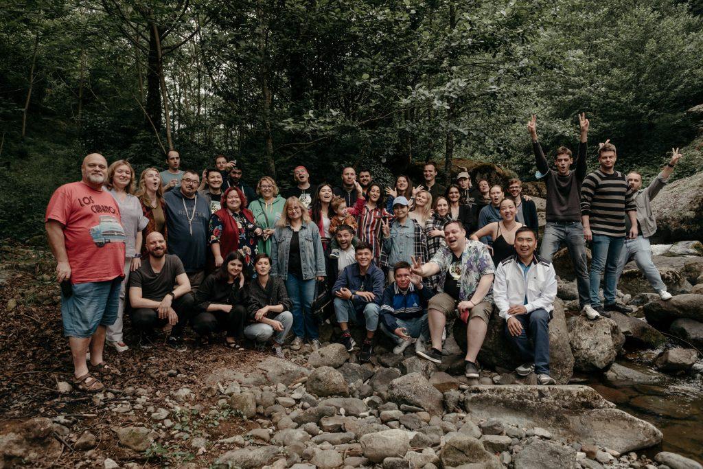 V Международная киношкола молодых кинематографистов СНГ «Содружество».