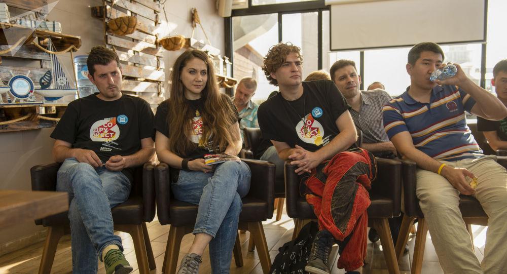 Международная киношкола молодых кинематографистов СНГ «Содружество» пройдет в Батуми