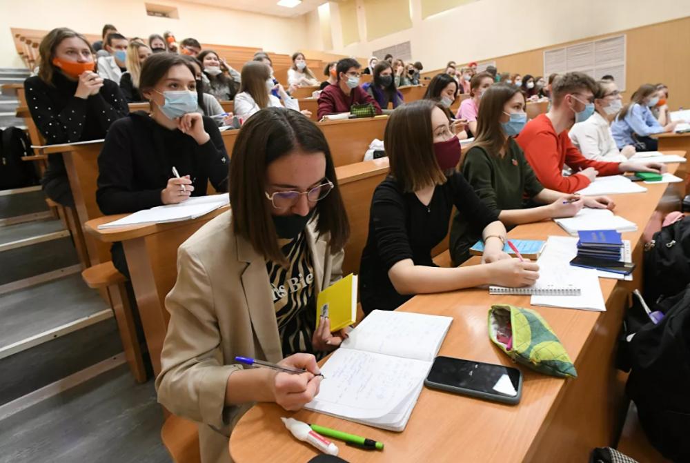 Пиар Грузии и благотворительность – чем запоминаются грузинские студенты в России?