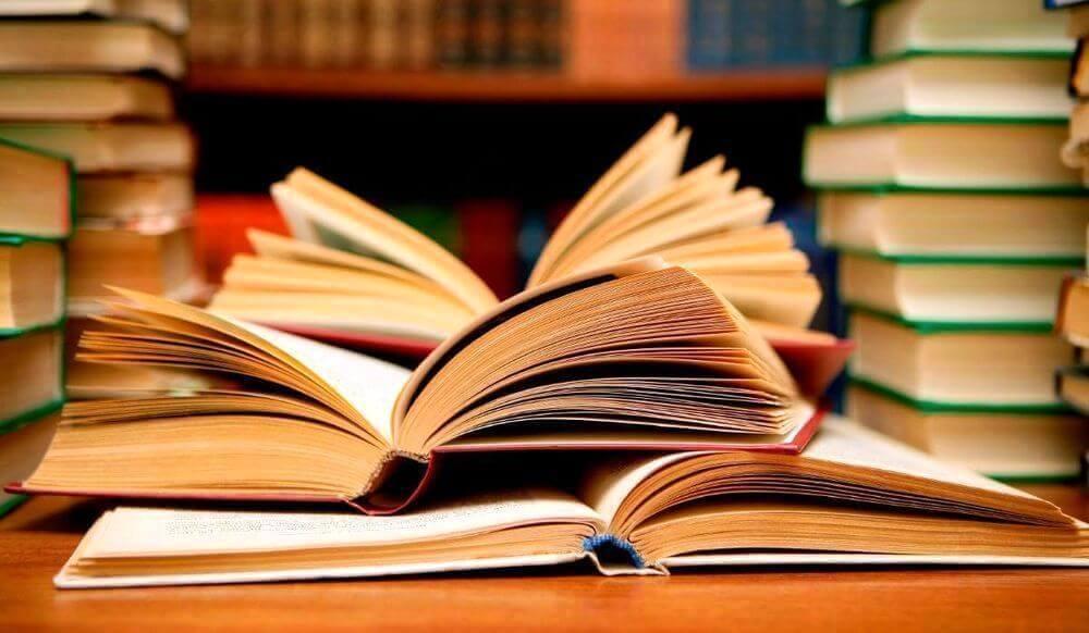 Книжный дар от Россотрудничества